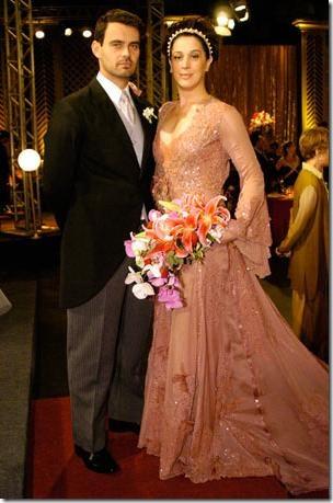 a favorita vestido de noiva donatela -  cláudia raia