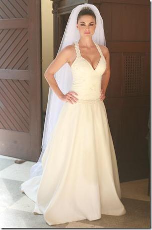 paraíso tropical vestido de noiva gilda - luli miller