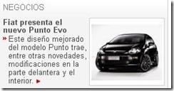 Fiat Evo