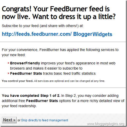congrats-you-got-your-feedburner-feed