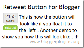 retweet-button-for-blogger-style-2