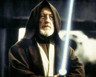 Star Wars - Obi Wan - Personagens Clássicos