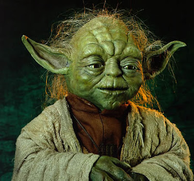 Star Wars - Yoda - Personagens Clássicos