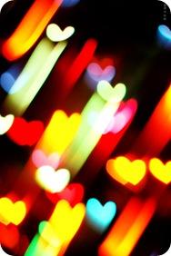 Corações baladeiros