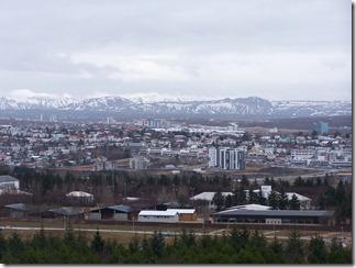 Reykjavik Vista 3