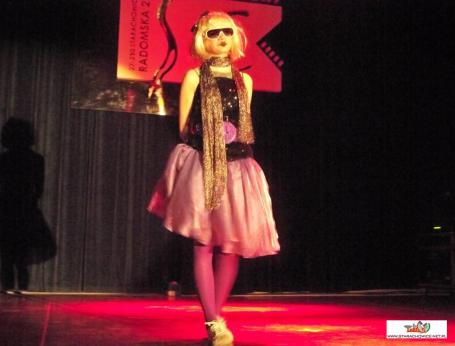 open dance starachowice