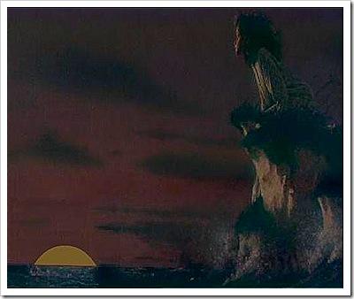 El canto de las ballenas, de Dyan Sheldon