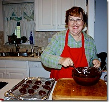 Ruth Ann Cooking 006
