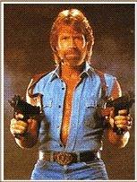 We need Chuck Norris!