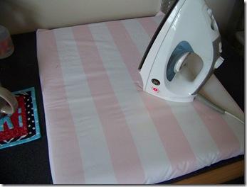 ironing pad 5