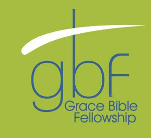 Grace Bible Fellowship