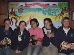 Fall 2004 EE Staff