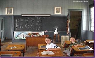 Niagara_School_Students