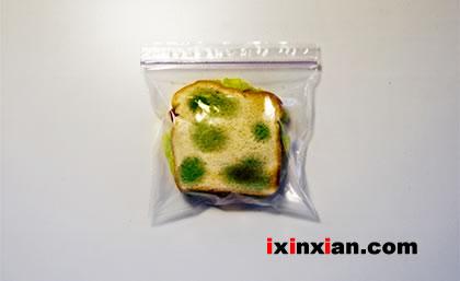 防偷吃午餐袋,谁敢偷吃我的午餐?-爱新鲜