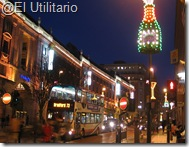 Leeds Lights - Navidad