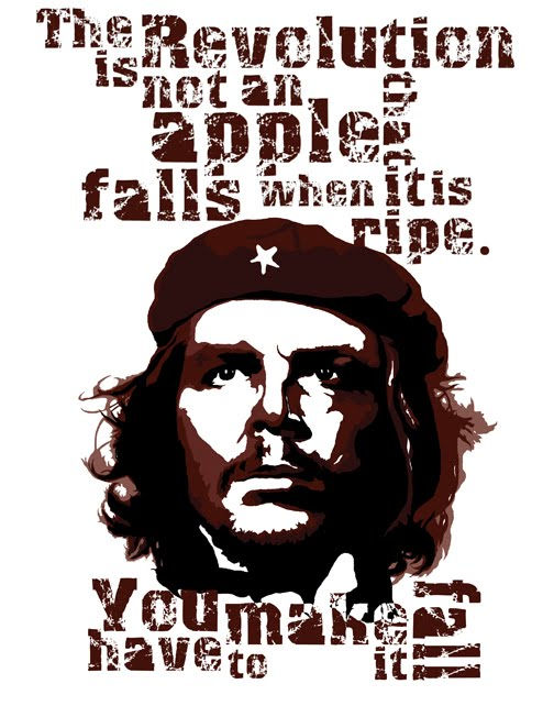 che guevara quotes in spanish