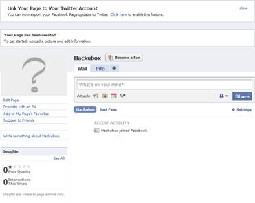 Facebook Fanbox2