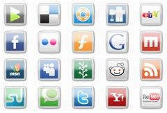 social_bookmark