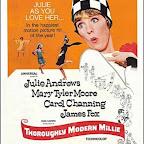Julie Andrews + Musical = Greatness