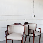 Courthouse Chairs