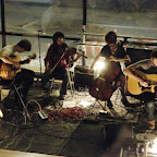 Balmorhea live performance