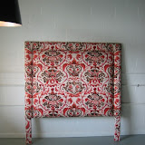 Flames of Passion Headboard!