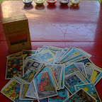 vintage Tarot Cards From Dad