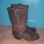 Fry Boots