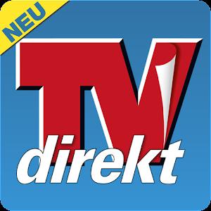 TVdirekt Fernsehprogramm APK for Blackberry