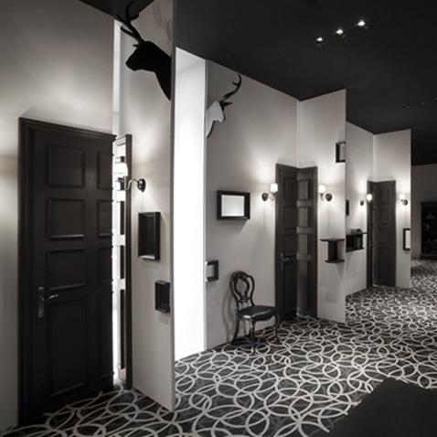 interior edclinic akasaka by nendo2