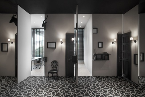 interior edclinic akasaka by nendo4