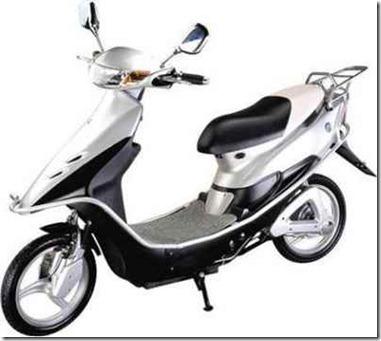 yo bike