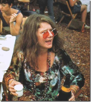Janis Joplin Woodstock