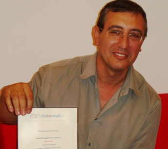 Another Portuguese Language Course finished