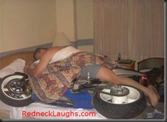redneck-sleeping-in-bed-with-motorcycle