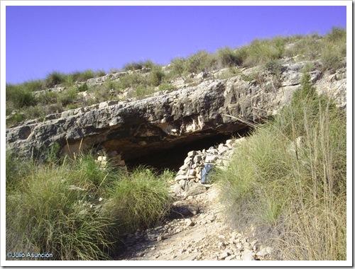 Cueva del Cochino
