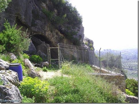 La cova Beneito