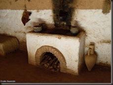 06 Casa romana - hogar - Numancia
