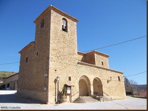 Iglesia de Echague