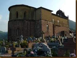 Iglesia de Bidarrai