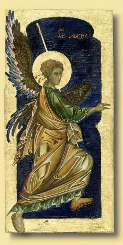 Archangel Gabriel flying dans immagini sacre archangel_gabriel_flying_2000_w_m