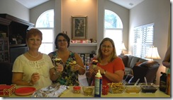 Ice Cream Sundae Open House 011