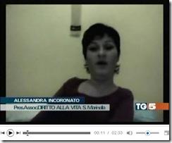 ALESSANDRA INCORONATO