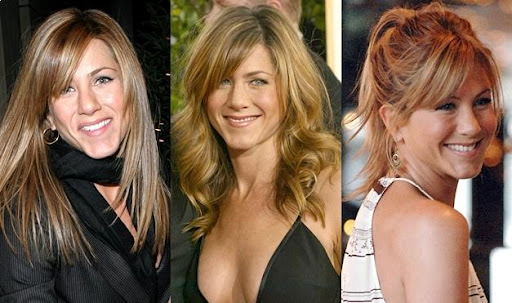 new jennifer aniston with bangs. images new jennifer aniston