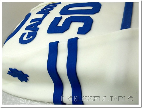 Toronto Maple Leafs Cake 063a