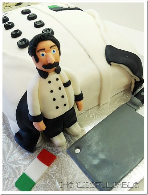 Chefs Coat Cake 044a