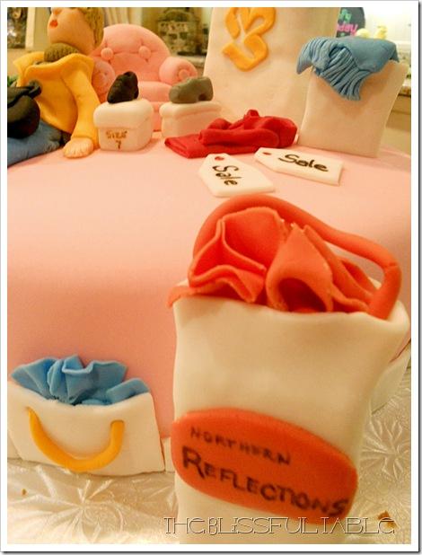 Shopping Cake 044a
