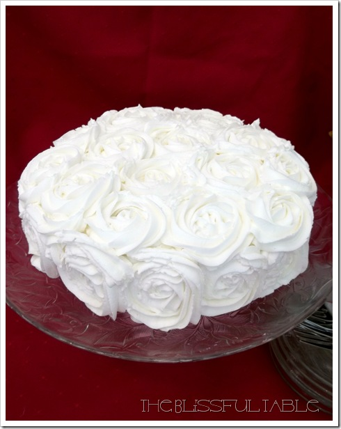 Roses Cake 001a