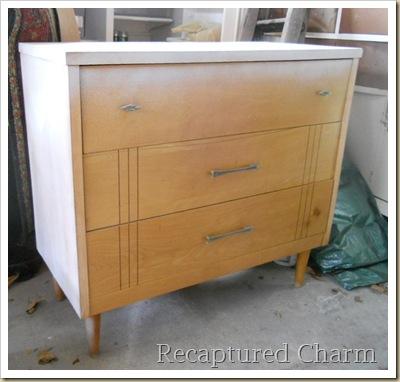 old teak dresser 003a