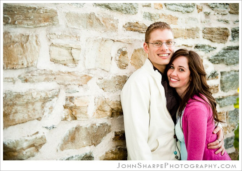 Fort Snelling Wedding